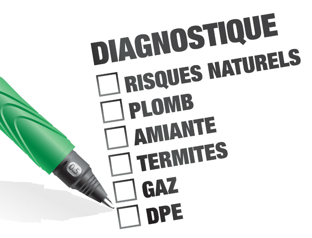 Diagnostic-immobilier Chantenay-Saint-Imbert